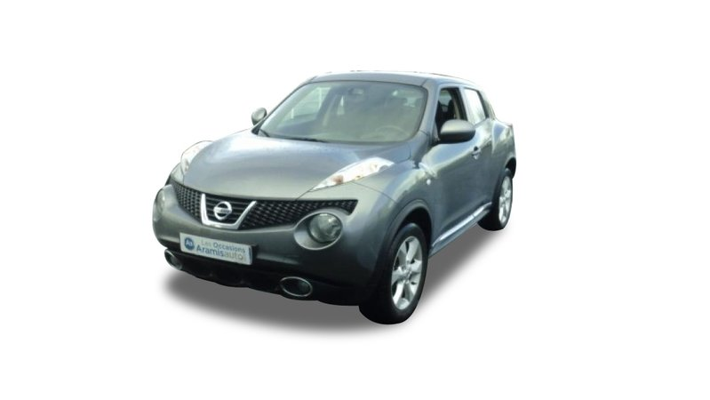 voiture nissan juke 1 5 dci 110 acenta occasion diesel 2011 21392 km 12990 aix en. Black Bedroom Furniture Sets. Home Design Ideas