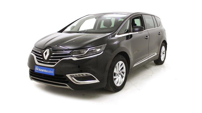 Renault Espace Nouveau Zen +7Pl Surequipé