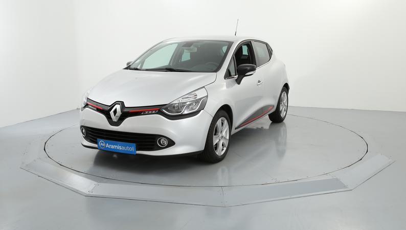 Renault Clio 4 Intens