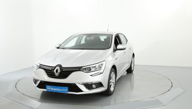 Renault Mégane 4 Life +Clim Auto Radar Surequipée