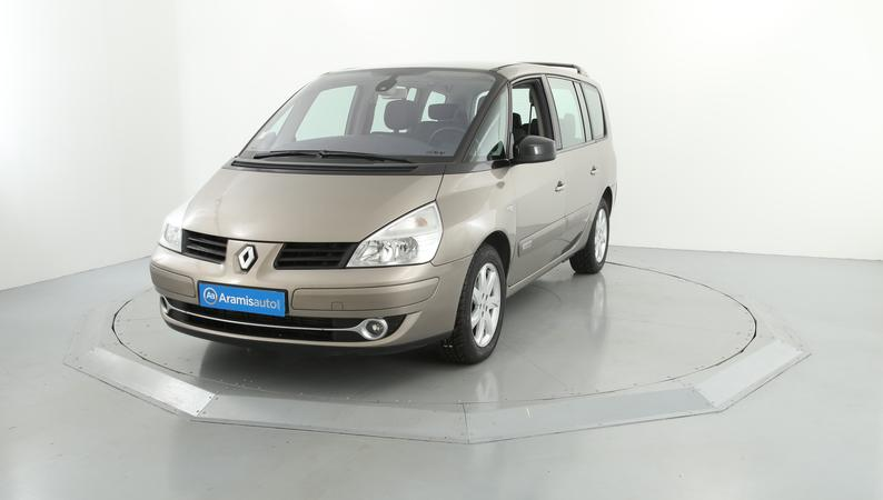 Renault Grand Espace 4 25 th