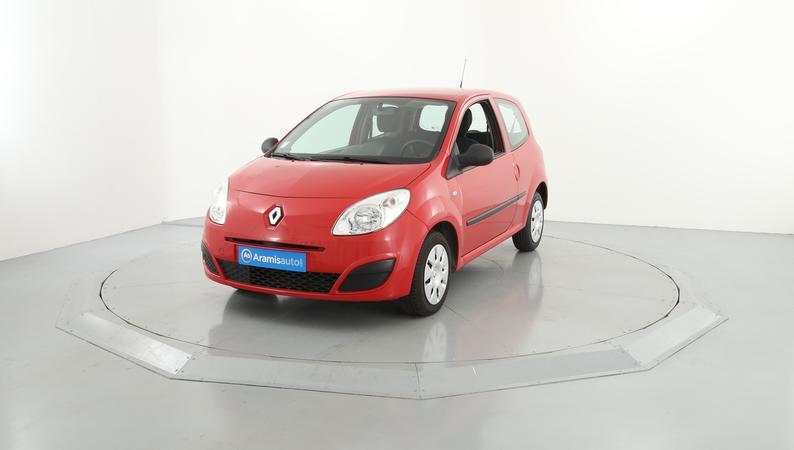Renault Twingo 2 Access