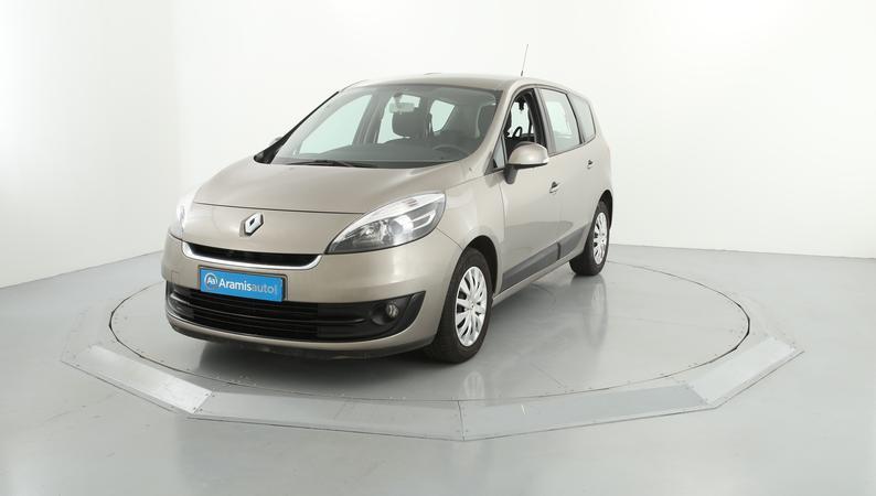 Renault Grand Scenic 3 Authentique 5 pl