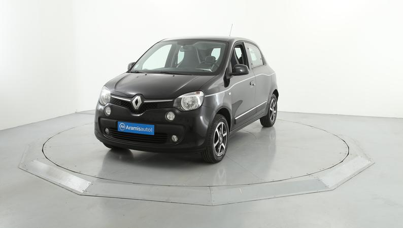 Renault Twingo 3 Intens +Pack Techno