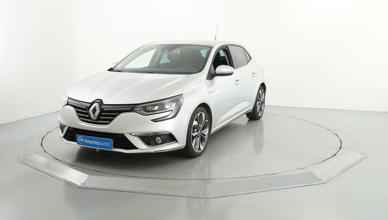 Renault Mégane 4 Intens +Affichage Tete Haute Jantes18