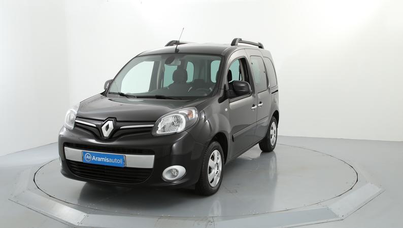 Renault Kangoo Intens +R-Link suréquipé