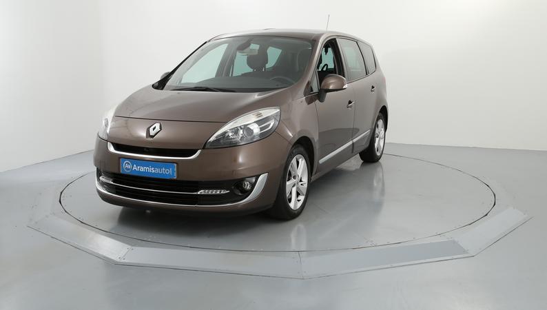 Renault Grand Scenic 3 Privilege 7 pl