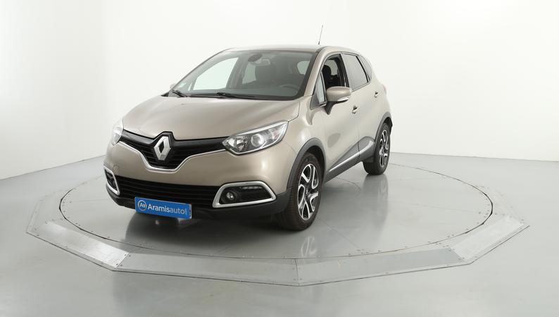 Renault Captur Intens EDC