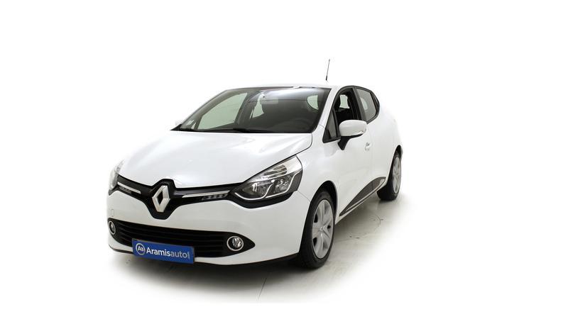 Renault Clio 4 Zen