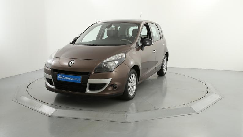 Renault Scenic 3 Exception
