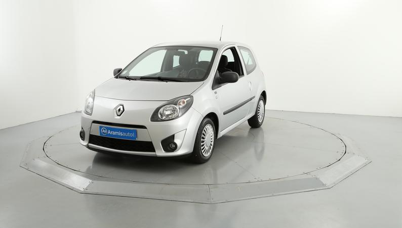 Renault Twingo 2 Yahoo Euro 5