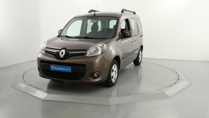 Renault Kangoo Zen