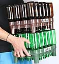 FASTRACK BEER BOTTLE RACK COMBO