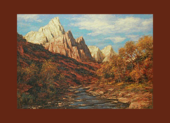 Arte Gallery and Framing | Saint George, Utah, United States