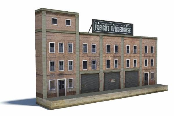 Railroad Model Buildings Free Helix Design Calculator