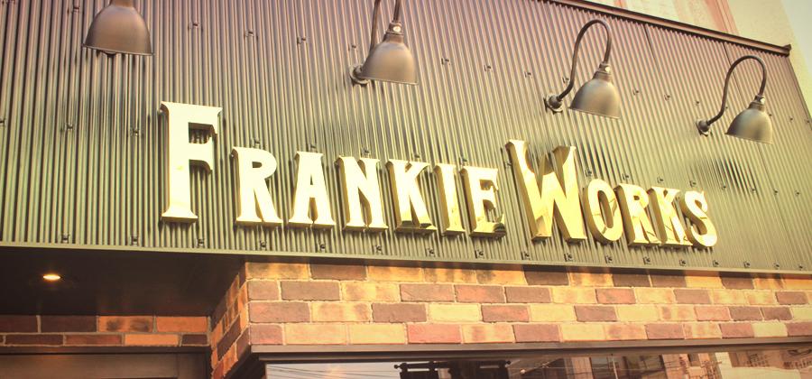 ホーム , 靴修理・鞄修理専門店フランキーワークス|shoebag Repair FrankieWorks|長崎市|