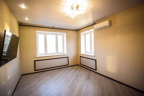 Капитальный ремонт квартиры Стоимость и цены в Москве
