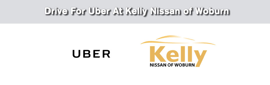 Amazing Drive For Uber   Partnering With Kelly Nissan Of Woburn