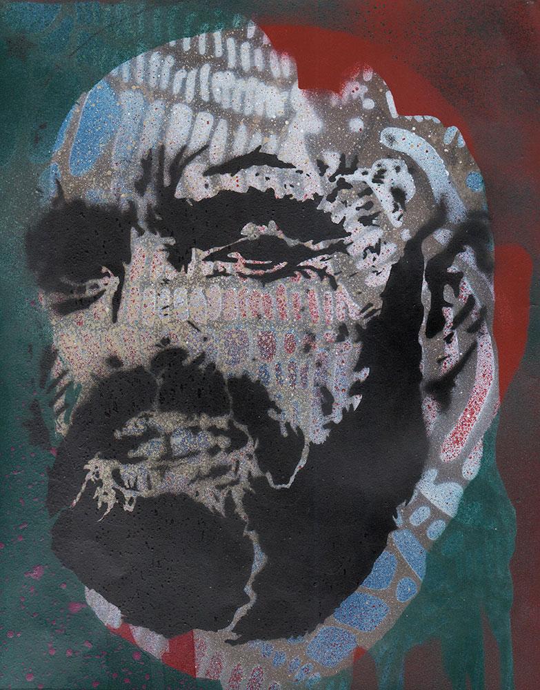 Chili Kahn Karnage by Dim Media