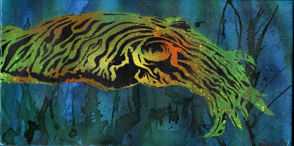 Cuttlefish 3 by Dim Media
