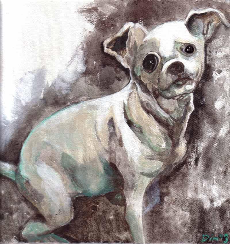 Doggy 2 by Dim Media