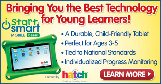 Bringing You the Best Technology for Young Learners!