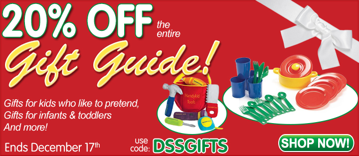 20% Off the Entire Gift Guide