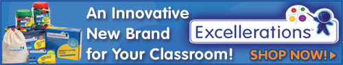 An Innovative New Brand for your Classroom