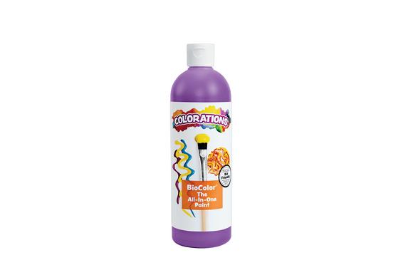 BioColor® Paint, Violet - 16 oz.