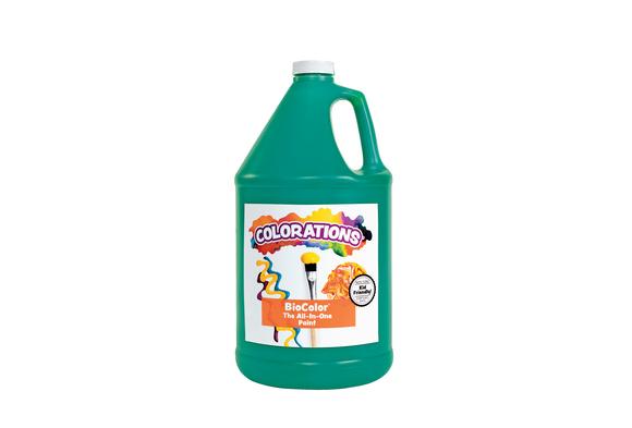 BioColor® Paint, Green - 1 Gallon