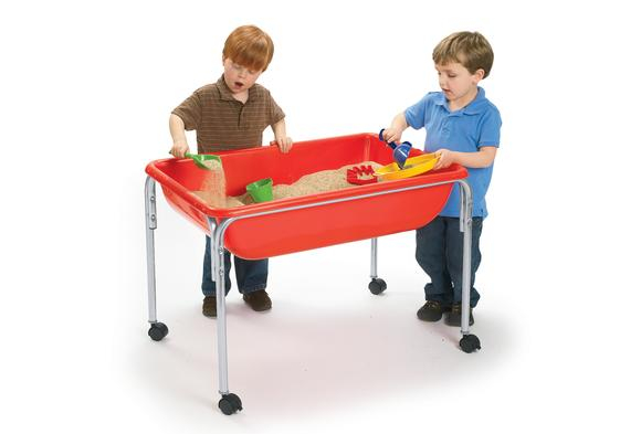 Medium Best Value Sand and Water Activity Table