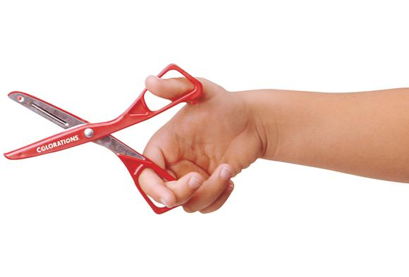 Best Value Safety Scissors