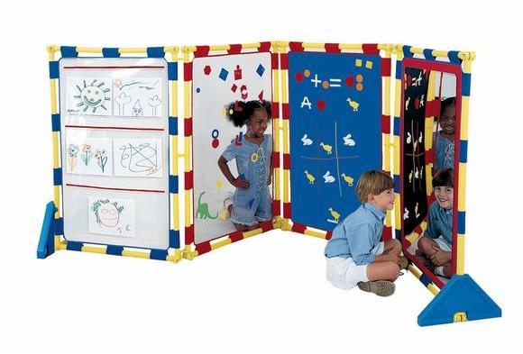 Activity PlayPanel® Center