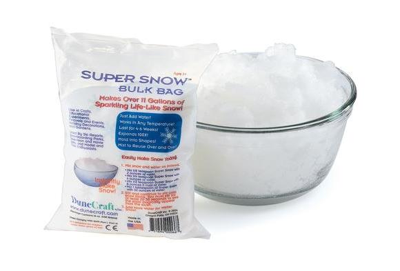 Super Snow™ - 1 lb. Bag