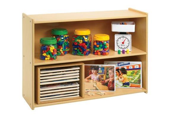 Angeles Value Line™ 2 Shelf Storage