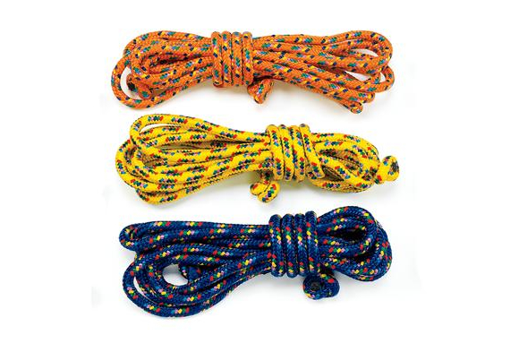 16' Jump rope - Set of 3