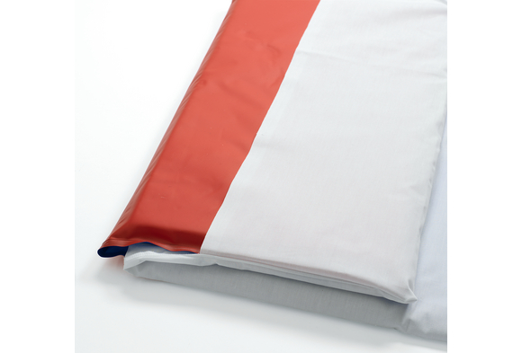 Best Value Fitted Mat Sheets - Set of 6