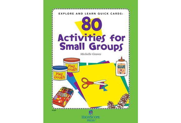 80 Activities for Small Groups
