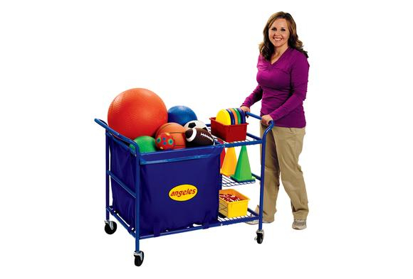 Angeles® Ball Cart