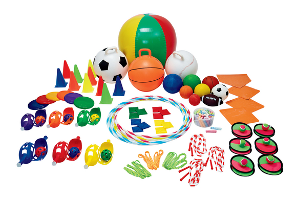 All-In-One Afterschool Activity Kit - 98 Pieces