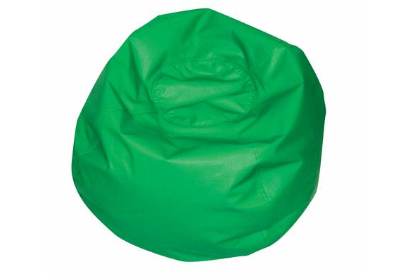Green Deluxe Beanbag - 26