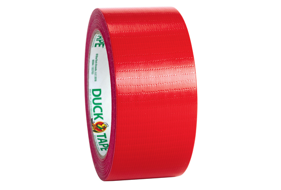 Duck Tape® - Red