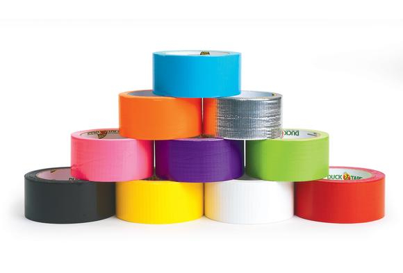 Duck Tape® - Silver
