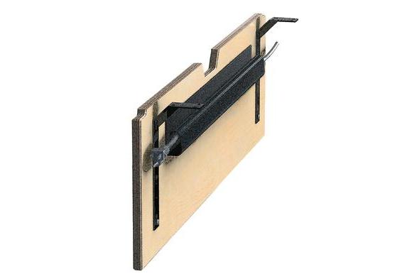 TrueModern® Ready Table   Cord Hider Kit