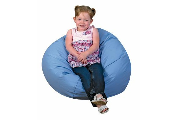 Cozy Woodland Beanbag - 35 Sky Blue