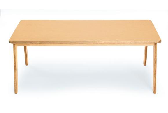 Whitney Plus Maple Top Table   59