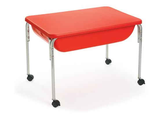 Medium Best Value Sand and Water Activity Table with Lid