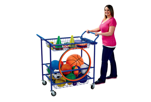 Angeles® Activity Cart