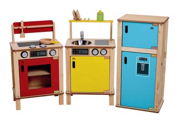 Play Kitchen Set - Discount School Supply