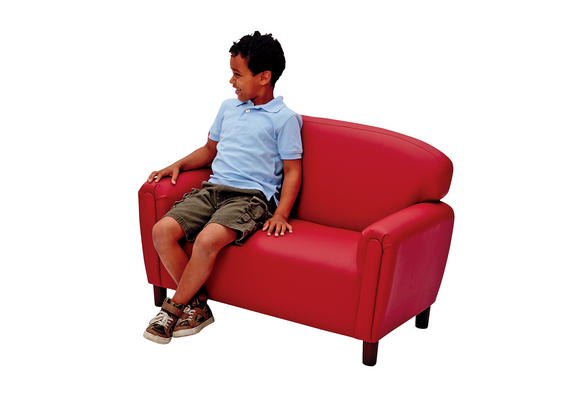 Enviro-Child Preschool Sofa & Chair Set